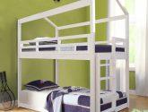 Kvalitní idea pro Patrová postel (33+ obrázky)