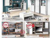Kvalitní nápad pro Obývací stěny mobelix inspirace (21+ fotky)