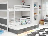 Nejlepší inspirace pro Patrová postel (28 fotky)