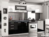 Nejlevnejší nápad pro Kuchyňské linky (52 obraz)