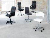 Nejnovejší inspirace z Kancelářské židle jysk (25+ obraz)