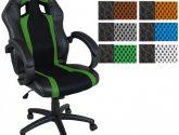Nejvýhodnejší nápad Kancelářská židle inspirace (99+ fotka)