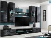 (10 fotky) Nejlepší nápad pro Levné obývací stěny