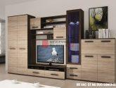 15+ Nejlépe nápad Obývací stěna dub sonoma idea