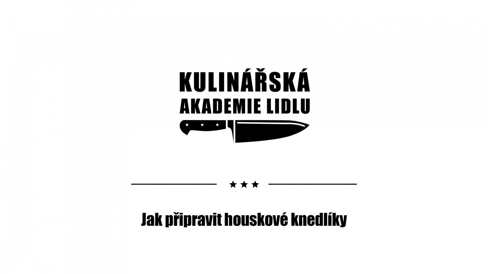 Kuchyně lidlu