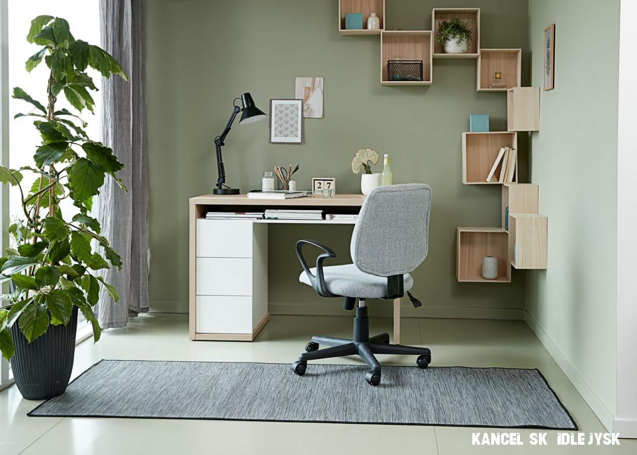 Kancelářská židle jysk