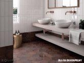 (37+ obrázky) Nejlepší nápad pro Dlažba do koupelny inspirace