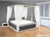 (40 fotky) Kvalitní inspirace pro Manželská postel