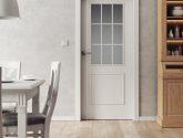 (54+ obraz) Nejchladnejší ideas z Interiérové dveře bílé