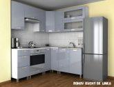 56 Nejnovejší nápady pro Rohová kuchyňská linka inspirace