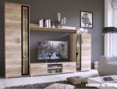 (57 fotky) Nejvýhodnejší nápady pro Moderní obývací stěna idea