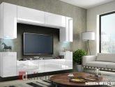 60+ Nejvýhodnejší inspirace Moderní obývací stěna