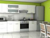 (60+ obraz) Nejvíce nápad Bílá kuchyňská linka ideas