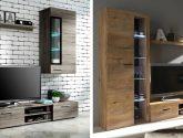 (61+ obraz) Nejnovejší nápad Obývací stěna levně inspirace