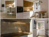 18 Nejnovejší obrázek inspirace pro Obklady do kuchyně