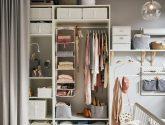 (63+ obrázky) Nejlepší nápad z Ikea skříně inspirace
