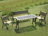 64+ Nejlepší nápad Zahradní nábytek