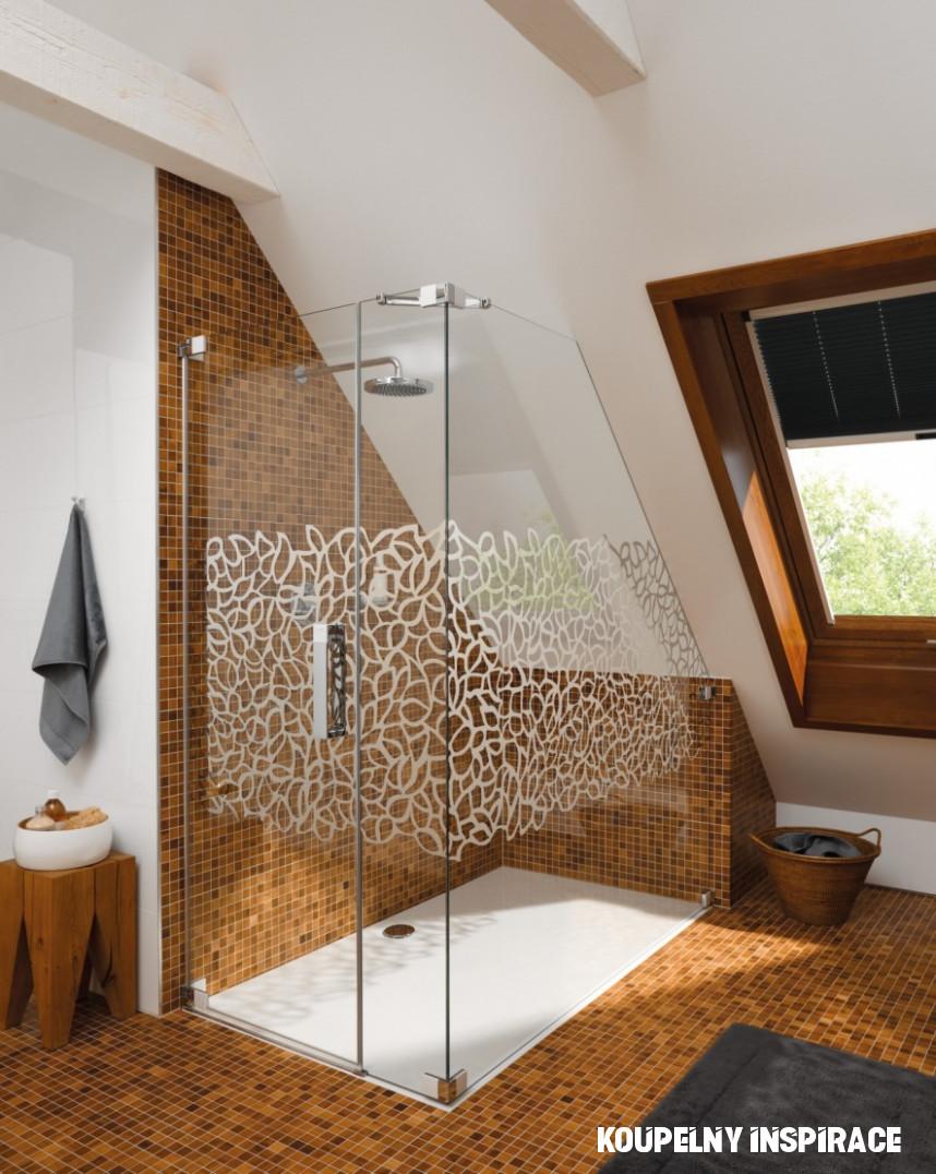 (24 fotografií) Nejnovější galerie nápady pro Koupelny inspirace nápady