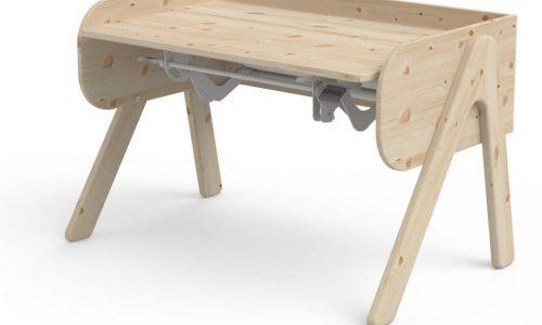 Nejlepší nápady z Dětský psací stůl
