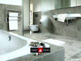 (75+ obraz) Nejvýhodnejší nápady pro Dlažba do koupelny