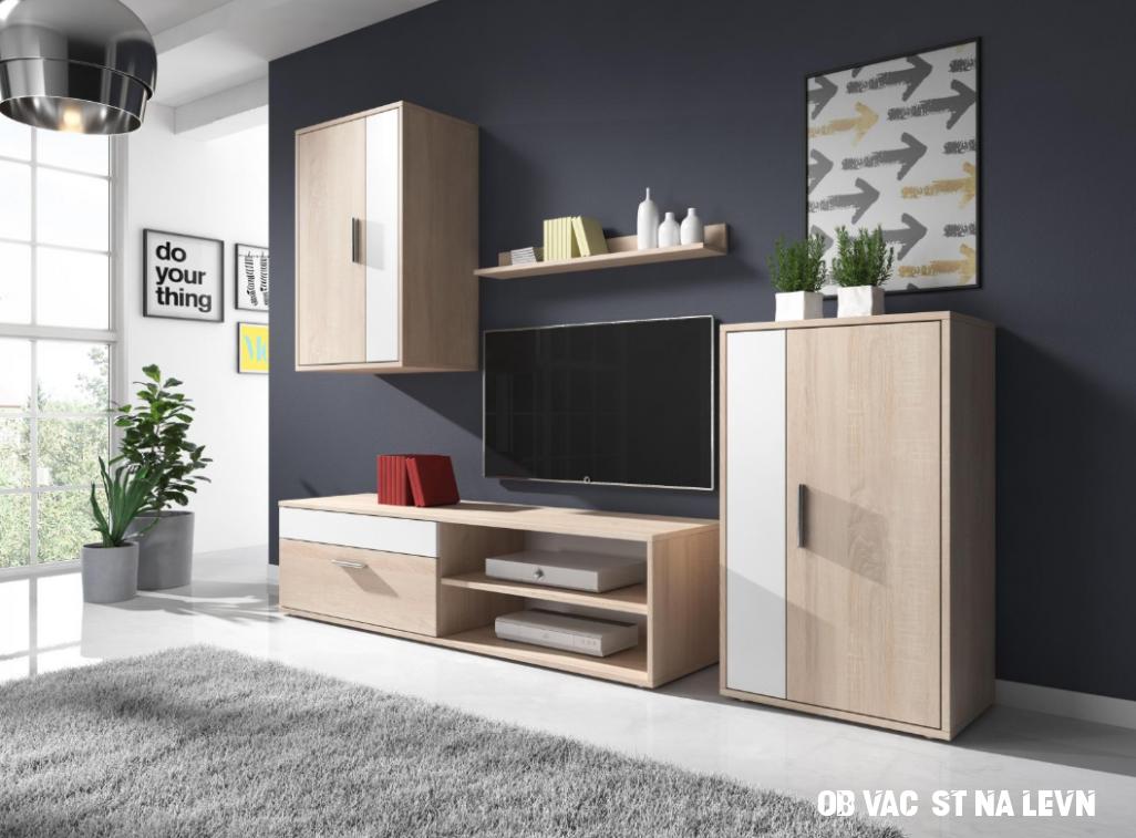Nejlepší obrázek nápady Obývací stěna levně nápad