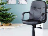 (88 fotky) Nejnovejší nápady pro Kancelářská židle jysk