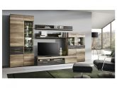 (88 obraz) Kvalitní nápady Obývací stěna sconto idea