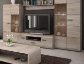 (89+ fotka) Nejvíce nápady pro Obývací stěna dub sonoma idea