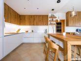98 Nejchladnejší idea z Moderní kuchyně