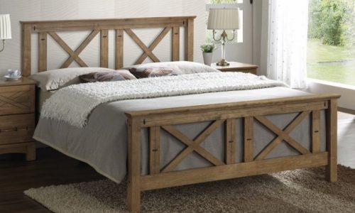 Nejlepší sbírka obrázky nápad Manželská postel (27 fotografií)