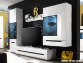(99+ fotka) Kvalitní nápady Moderní obývací stěna inspirace