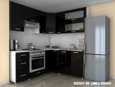 (99 obraz) Nejvýhodnejší nápady pro Kuchyňská linka rohová idea