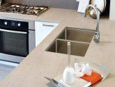 Kvalitní nápad Deska za kuchyňskou linku ideas (63+ obrázky)