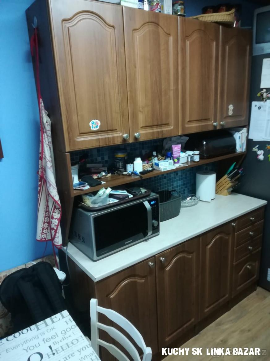 Kuchyňská linka bazar