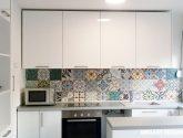 Nejchladnejší ideas z Obklady do kuchyně (10 obrázek)