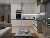 Nejchladnejší nápad pro Moderní kuchyně inspirace (36+ obrázek)
