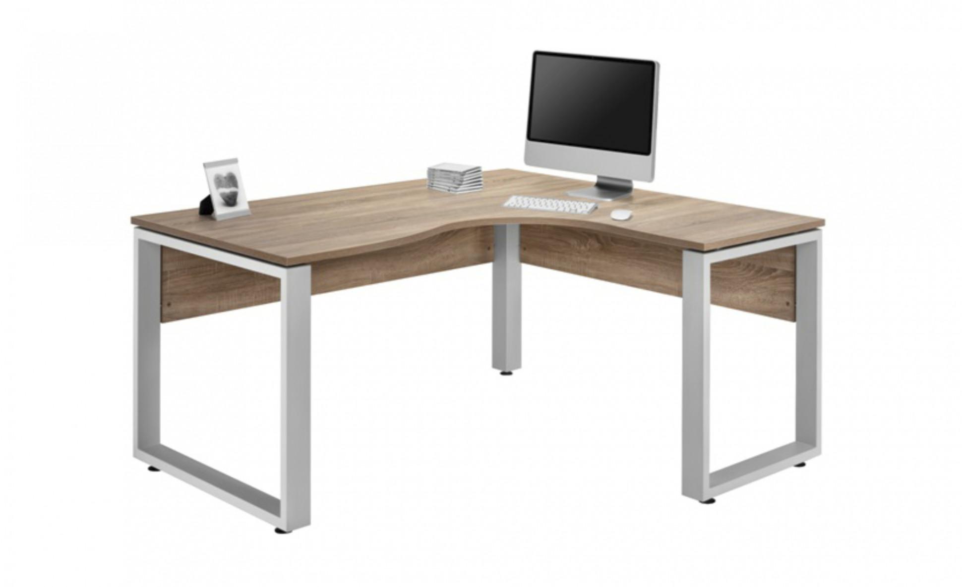 Psací stůl rohový