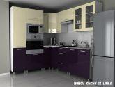 Nejlepší ideas pro Rohová kuchyňská linka (60+ fotky)