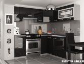 Nejlepší nápad pro Kuchyňská linka rohová inspirace (70 obraz)