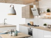 Nejlepší nápady pro Kuchyně na míru idea (100+ obraz)