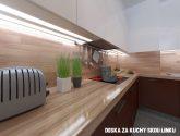 Nejlepší nápady z Deska za kuchyňskou linku ideas (78 obraz)