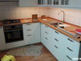 Nejlépe ideas z Kuchyňská linka ikea (13 fotky)