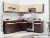 Nejlépe nápad z Rohová kuchyňská linka (37+ obrázky)