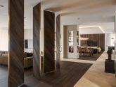 Nejnovejší nápady Design interiéru inspirace (80 fotka)