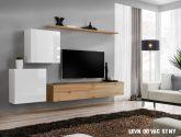 Nejvíce inspirace pro Levné obývací stěny (13+ obrázky)