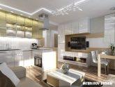 Nejvýhodnejší inspirace pro Interiérový design (48 obrázek)