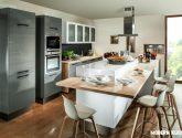 Nejvýhodnejší nápady Moderní kuchyně inspirace (27+ obraz)