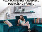 11+ Kvalitní nápady z Asko Nábytek inspirace