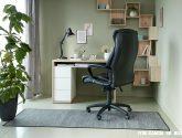 (16 obraz) Nejvíce nápady pro Jysk Kancelářská Židle