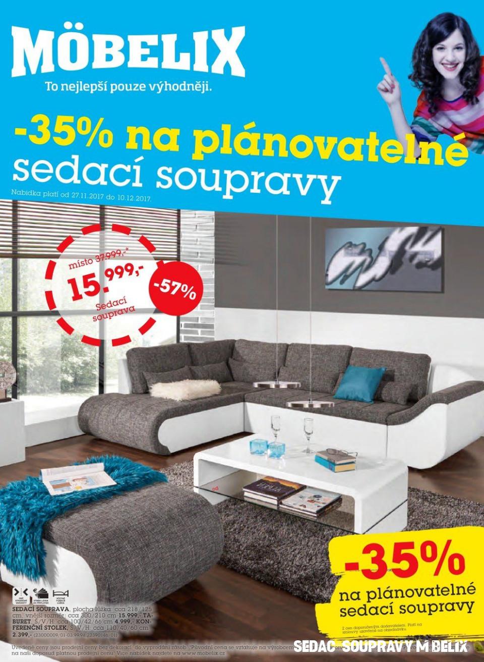 Sedací Soupravy Möbelix